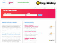 www.happyworking.nl