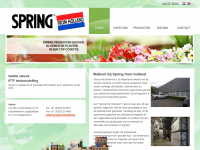 www.springfromholland.nl